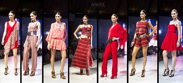 Fashion Weekend Tuxpan 2012