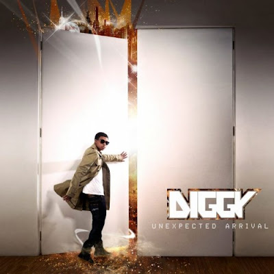 Diggy Simmons - Two Up