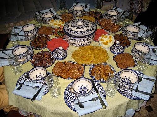 قسم حلويات و شهيوات رمضان 2014