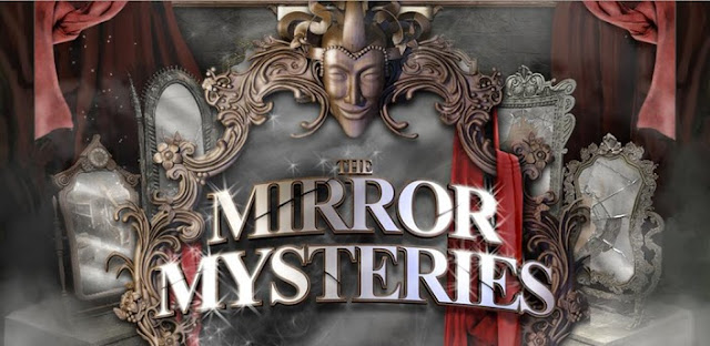 Download Mirror Mysteries (Full) v1.0.11 Android HVGA WVGA HD Full