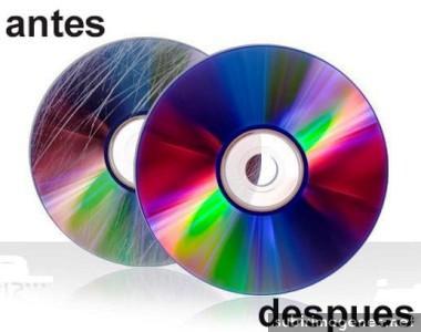Reparar cds rayados facilmente reparaci n de computadoras - Reparar cristales rayados ...