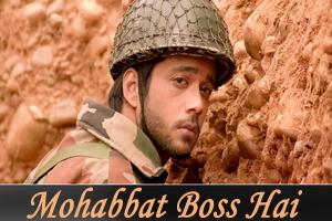 Mohabbat Boss Hai