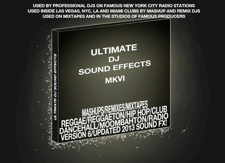ultimate dj sound effects ultimate dj sound effects