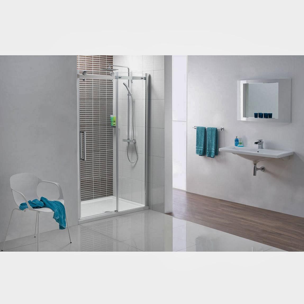 Box para Banheiro em Salvador Dicas e muitos mais Daimond Vidros  #2D6E80 1149x1149 Banheiro Container Salvador