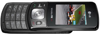 LG GB230 cheap classical phone has necessary features