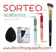 """Sorteo en el blog """"Bonita y Guapita"""""""