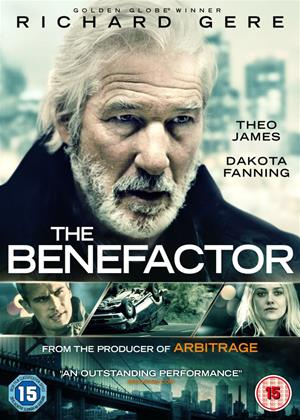 The Benefactor (2015) 720p WEB-DL Subtitle Indonesia