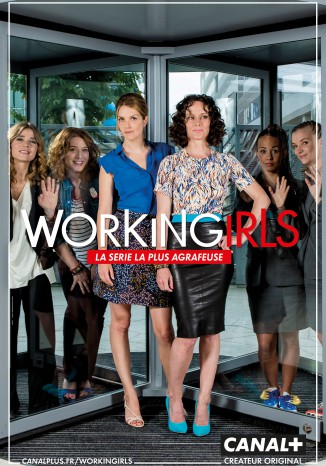 Workingirls - Saison 4
