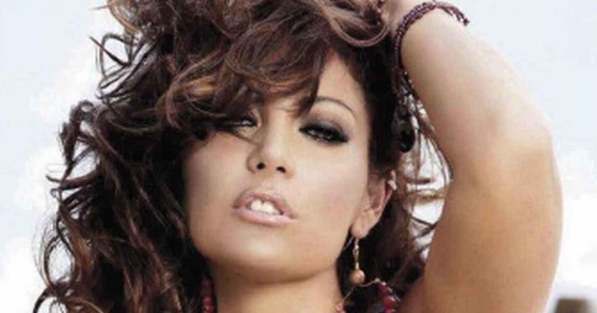 Jackeline Arroyo Nude Photos 13