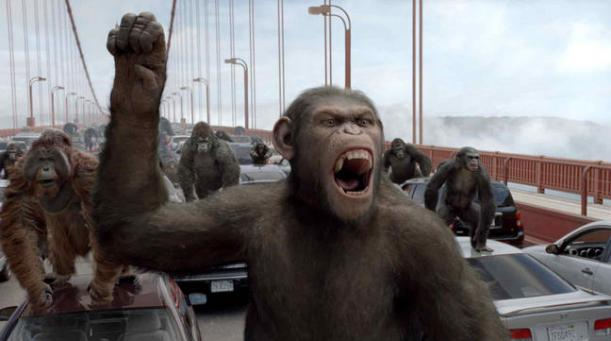 Cand Diavolul citeaza din Evanghelii Rise-of-the-planet-of-the-apes-caesar_611x341