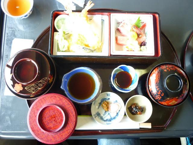 dove mangiare a kanazawa