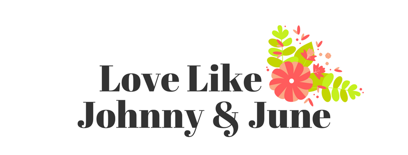 Love Like Johnny and June...