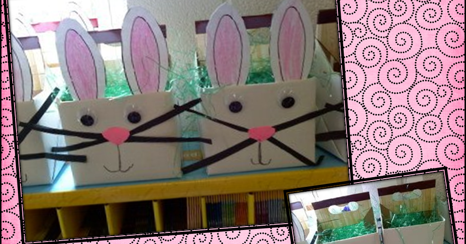Blog Hoppin Easy Cheap Sturdy Easter Baskets