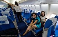 Foto Terakhir Sebelum Pesawat Sukhoi Jatuh