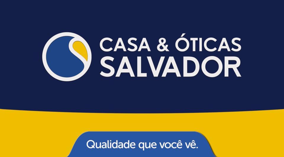 CASAS & ÓTICAS SALVADOR, ENTRE AS MELHORES DO INTERIOR DA BAHIA