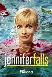 Assistir Jennifer Falls 1x02 - Health Club Online