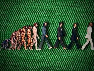 Teoria da Evolução e Charles Darwin