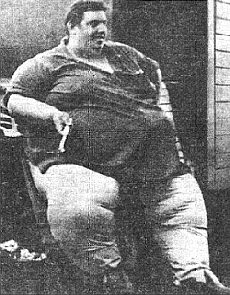 01+Jon+Brower+Minnoch 10 of the Worlds Top Heaviest People in History