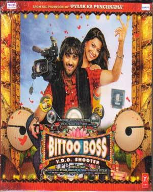Bittoo Boss (2012) - Hindi Movie