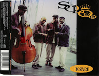 Solo - Heaven (CDM) (1996)
