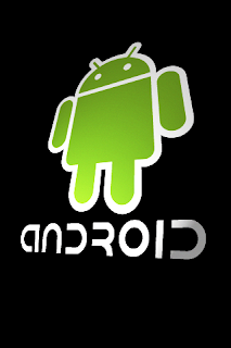 android custom logo