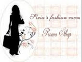 Siria's Fashion Room