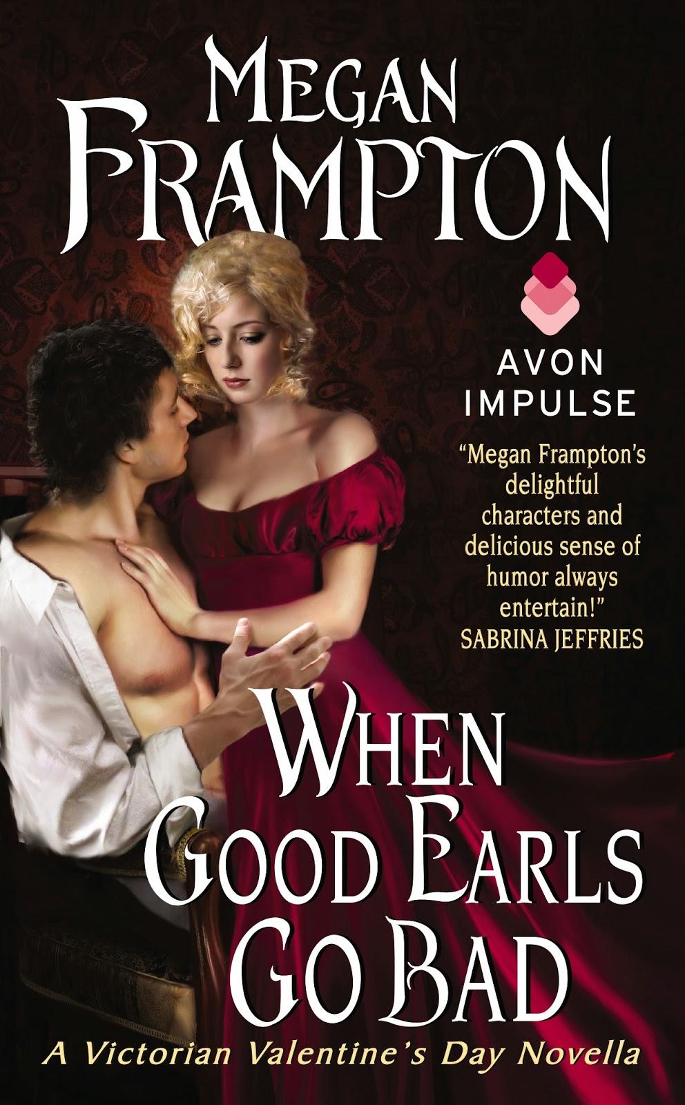 Historical Romance, Victorian Valentine's Day Novella