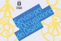CLICK HERE UNDER-PROVINCIA DI MILANO: Servizio occupazione disabili