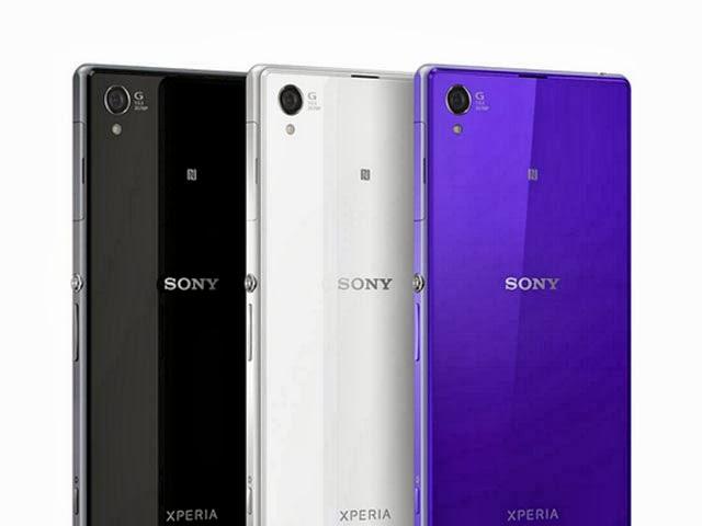 Sony Umumkan Spesifikasi Xperia Z2a, Ponsel Z2 Versi Murah