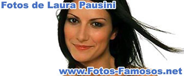 Fotos de Laura Pausini
