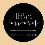 Liebster Award - Revisited