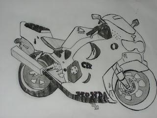 Moto (desenho)