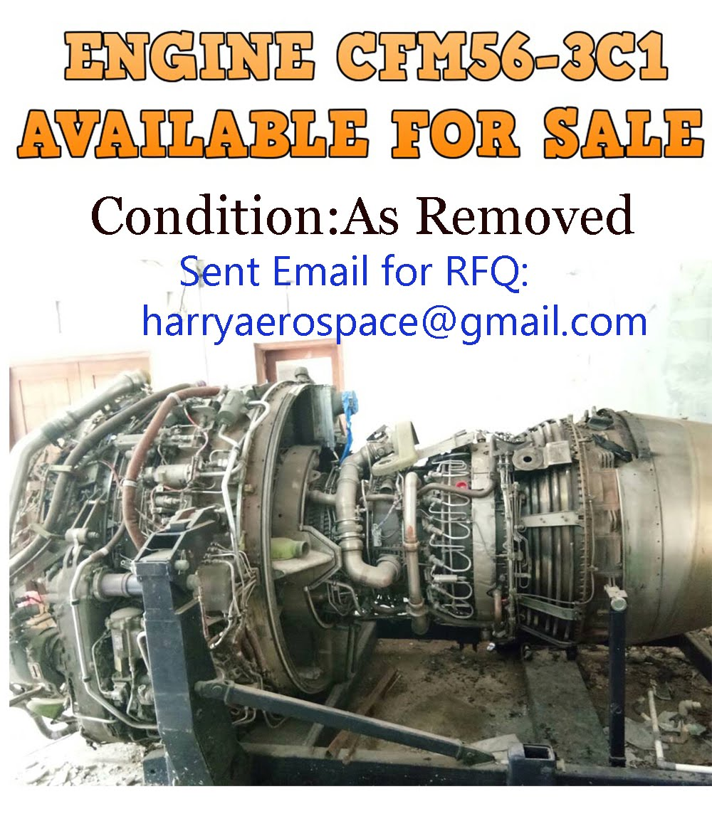 CFM56-3C1 AR CONDITION FOR SALE