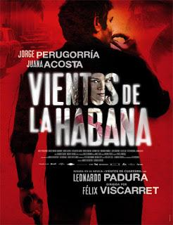 Vientos de la Habana película