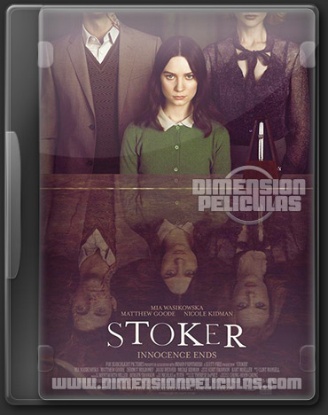 Stoker (DVDRip Ingles Subtitulada) (2013)