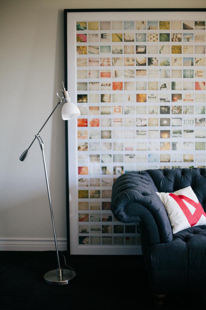 mur de polaroids valy 39 s blog. Black Bedroom Furniture Sets. Home Design Ideas