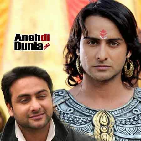 Nama Dan Wajah Asli Pemeran Mahabharata