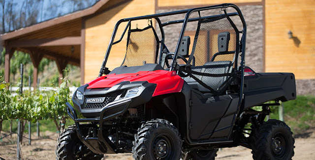 2014 Honda Pioneer 700 lowest price at Southern Honda Powersports