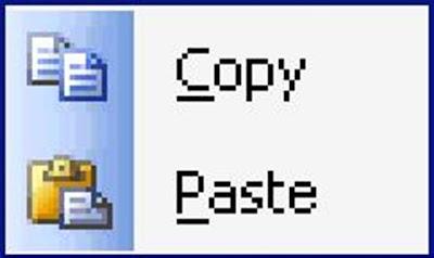 Etika Copy Paste
