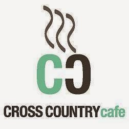 Cross Country Cafe logo