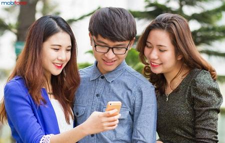 Cước phí 3G Mobifone tại Việt Nam