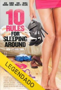 10 Rules for Sleeping Around – Legendado