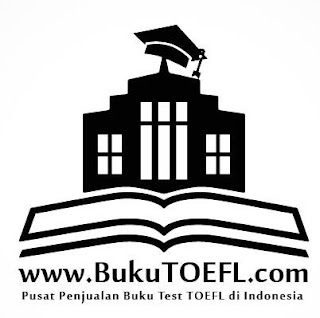 Toko Buku TOEFL
