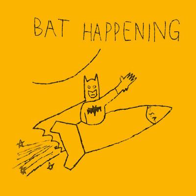 Bat Happening