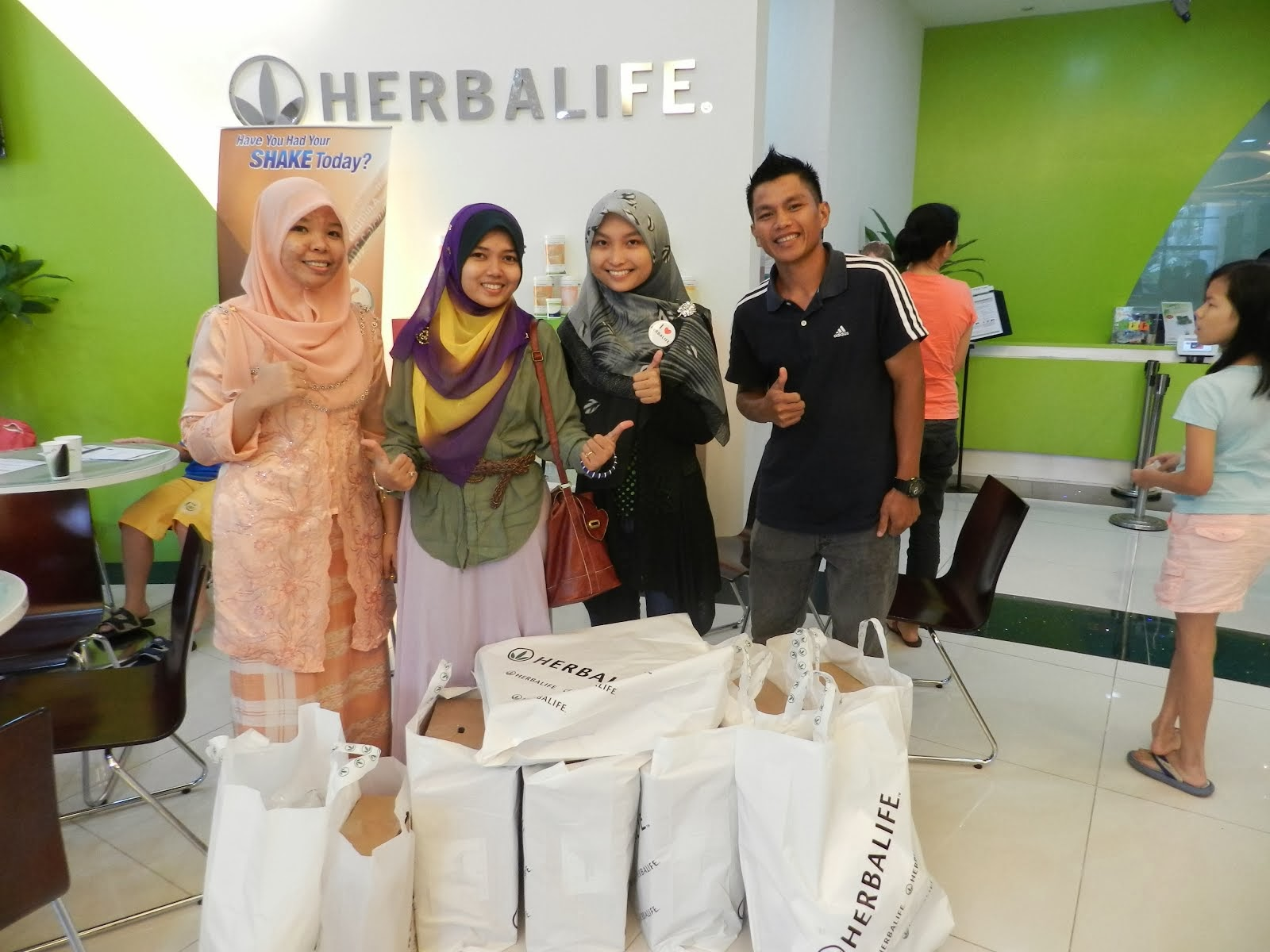 HERBALIFE - 0193190117