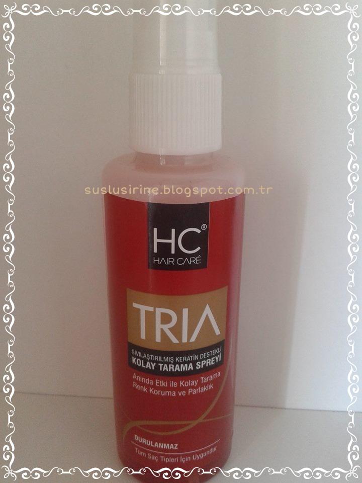 hc-hair-care-tria-kolay-sac-tarama-spreyi-kullananlar