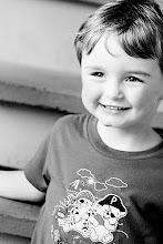 John, 4 years