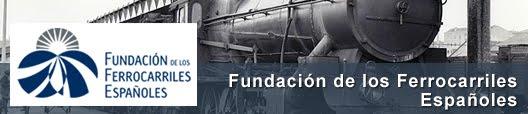 Fundación de los Ferrocarriles Españoles