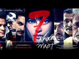 Khoon Maaf  Hindi Movie Watch Online Full Movie
