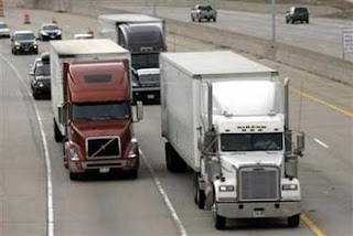 4 Things to Do When You Are Involved In a Commercial Truck Accident